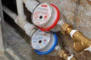 Що потрібно знати для правильного підбору та установки лічильника води