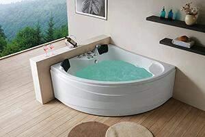 Покупаем акриловую ванну CERSANIT
