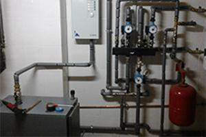 Як підібрати розширювальний бак для системи опалення